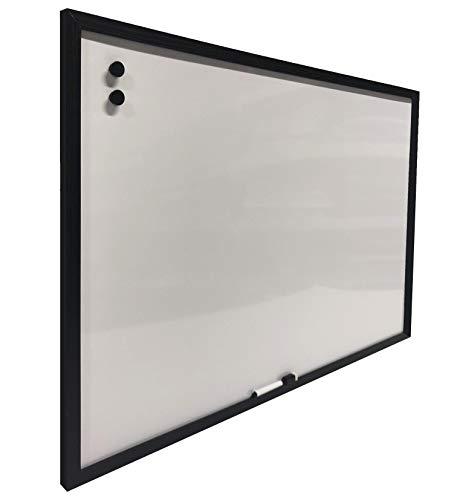Chely Intermarket Pizarra blanca magnetica 90x60 cm