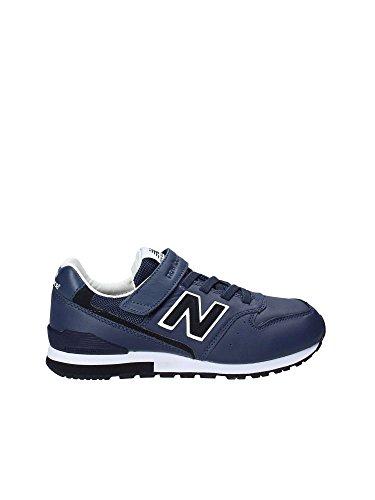 Zapatillas New Balance – KV996 Lifestyle Velcro azul/negro/blanco talla: 39