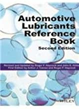 Automotive Lubricants Reference Book