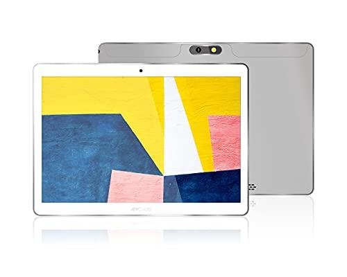 ARCHOS T96 WiFi 32Go - Tablette Tactile WiFi (Ecran 9,6'' IPS HD 1280 x 800 Pixels - 4 Core @1.3GHz - 2+32 GO - Double caméras - Batterie 5000mAh - Android 11)