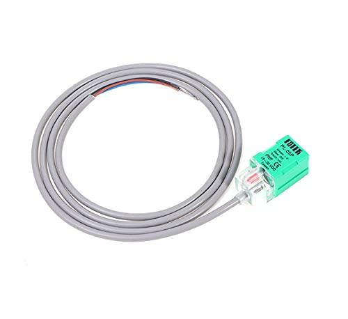 Interruttore di prossimità induttivo/sensore 10-30 Volt PNP 5 mm CNC stampante 3D Endstop