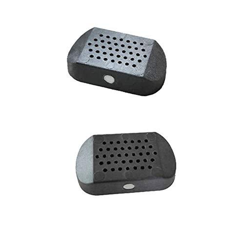 KEERXUN-KEX 2 PCS Vented Oven Lid for P-a-x2/3 Accessories