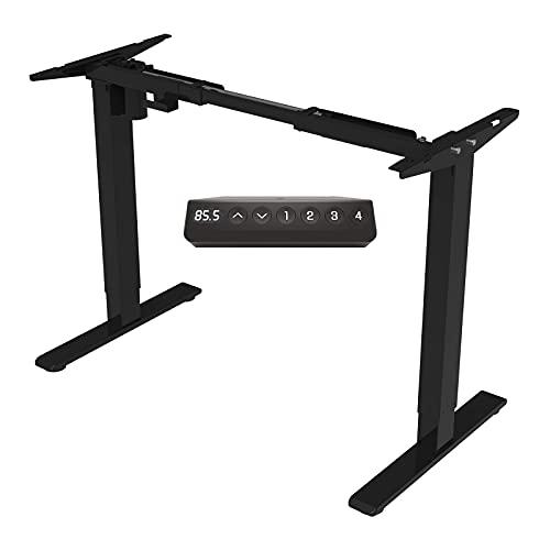 Flexispot Electric Standing Desk Height Adjustable Standing Desk...