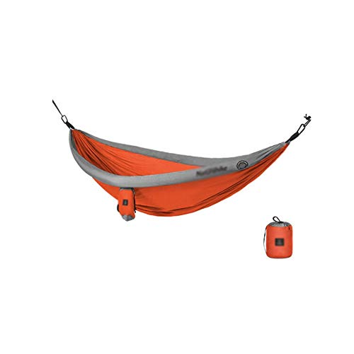 KPPTO Hamaca, acampar al aire libre, hamaca inflable duradera y cómoda con...