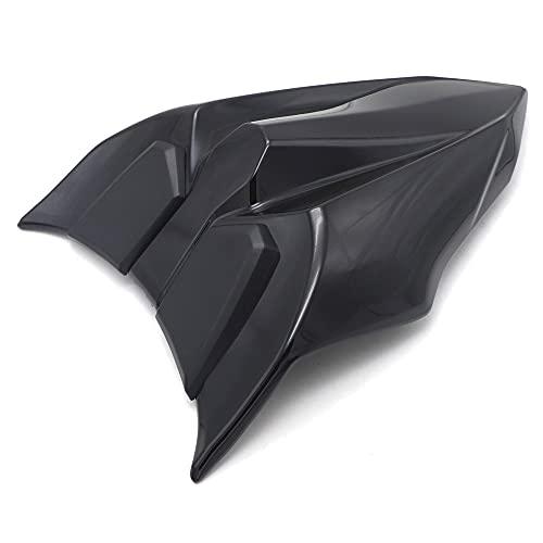 Vance Technology Protector de Asiento Flexible para Motocicleta, Capucha para el Asiento para Kawasaki Ninja650 Z650 Ninja 650 Z 650 2017 2018 Tapa de la Cola Accesorios de la Motocicleta (Color : 4)