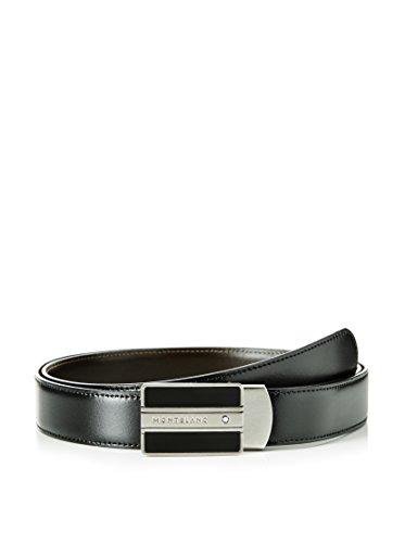 Montblanc Cinturón 38156 Negro