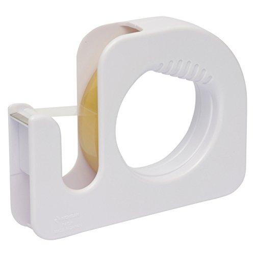 ニチバン セロテープ テープカッター ハンドカッター 直線美 TC-20CB5 大巻