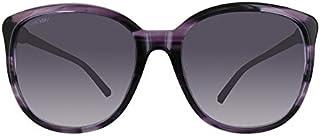 Swarovski Wayfarer Sunglasses for Women - Purple Lens, SK0146 H