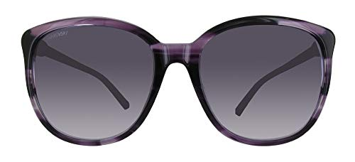 Swarovski SK0146/H-81Z-56 Gafas de sol, Negro (Schwarz), 56.0 para Mujer