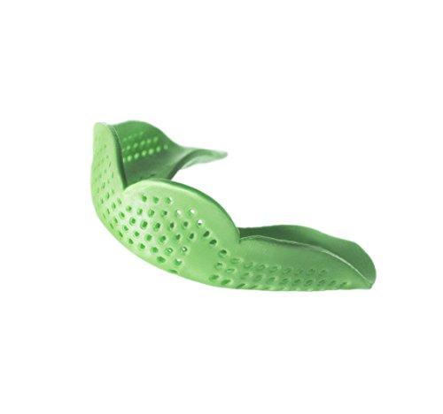 SISU 1,6Aero Mundschutz, Unisex, 1.6 Aero, grün - Spring Green
