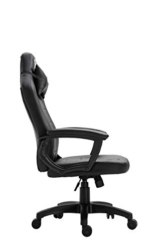 Cadeira Gamer Snake Viper Preta