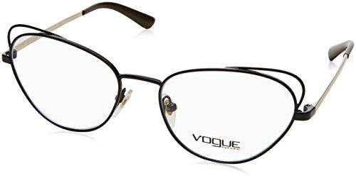 Vogue 0Vo4056 Monturas de gafas, Brown, 54 para Mujer