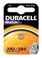 Duracell D '392–392384/Batterie für zeigt 1,5V