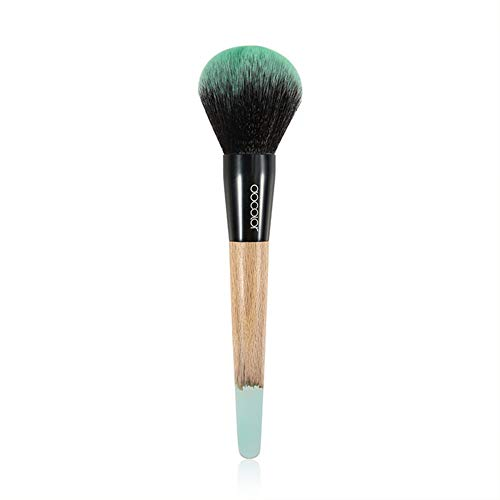 Lose Puderpinsel - Große Puder-Make-Up-Pinsel Mit Holzgriff, Weiches Kunsthaar Make-Up-Pinsel...