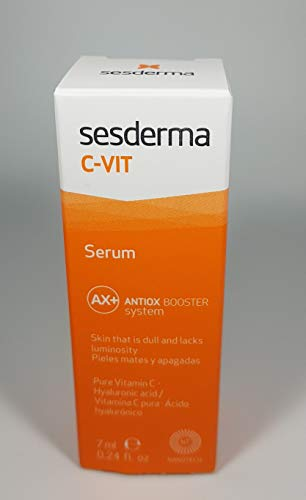 C VIT Serum monodosis 7 ml 1 unidad