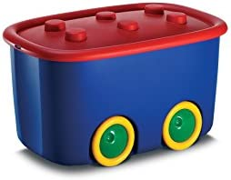Caixa Organizadora Funny Box Curver Colorful Curver