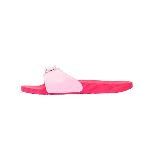 Scholl Chanclas de Playa scholl Pop Rosa 40