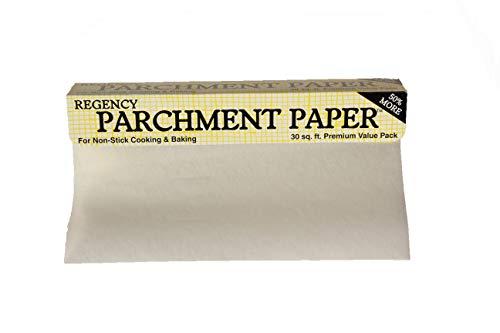 papel aderente fabricante Regency Wraps