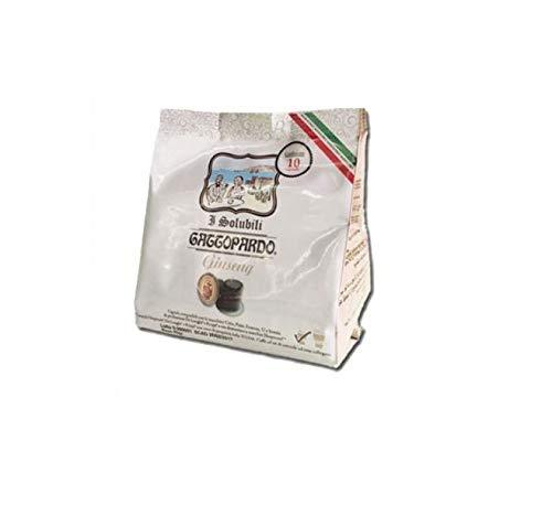 Nespresso compatibili80Kapseln GINSENG Ozelot