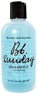 Bumble and bumble Sunday Shampoo 250ml/8oz by Bumble and bumble