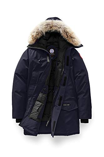 Canada Goose LANGFORD - Admiral Blue - 3XL