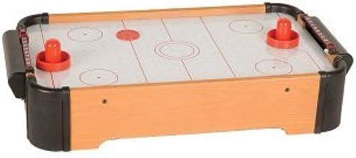 21 Mini Air Hockey Game Set by CHH