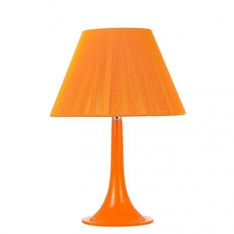 Muno PTL-O Bertrand Lampe de Table 60 W E27 230 V Orange