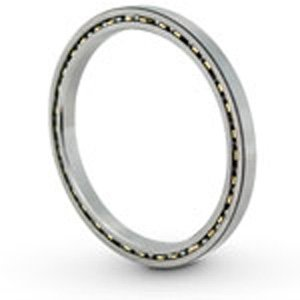 VA020CP0 Thin Section Bearing, Open, 2 x 2 1/2 x 1/4 Inch