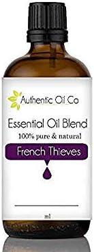 Top 10 Best thief essential oil Reviews