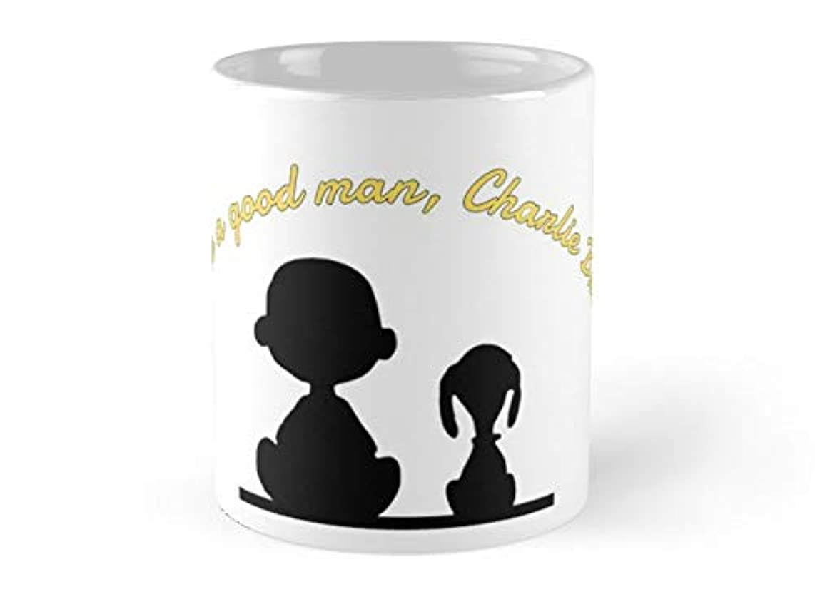 You'Re A Good Man Charlie Brown 11oz Mug - The best gift for family and friends.
