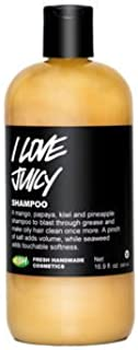 LUSH I Love Juicy Shampoo (16.9 fl. oz.)