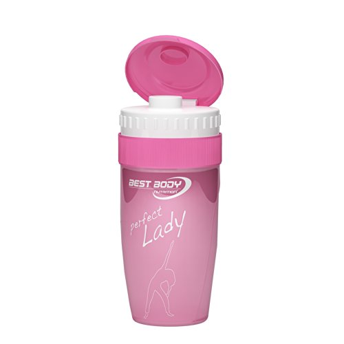 Best Body Nutrition Perfect Lady Shaker Pro 40, 1er Pack