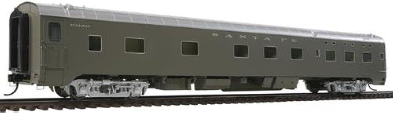 Walthers Predo 9209328 85' PS 664 Sleeper ATSF