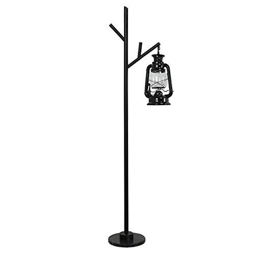 Staande lamp LED paard licht petroleumlamp smeedijzeren decoratie buitenverlichting noodgevallen camping tent staande lamp