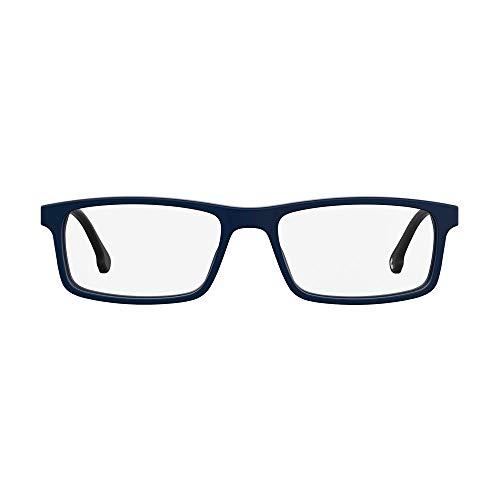 Carrera Ca8837/V - Montature rettangolari per occhiali da vista, da uomo
