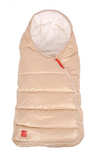 Kaiser 6539831 Babyschalenfußsack Eskimo, sand