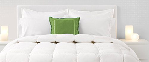 Fantastic Deal! AERii Pacific Coast Complete Bed Set includes pillows, comforter, feather bed and pr...
