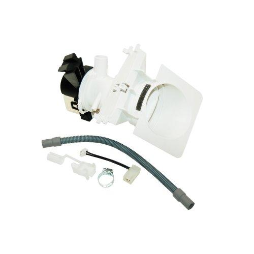 Ablaufpumpe Pumpe für IKEA Waschmaschine entspricht 481231028144