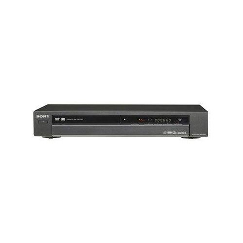 Save %60 Now! Sony RDR-GX355 Tunerless DVD Recorder