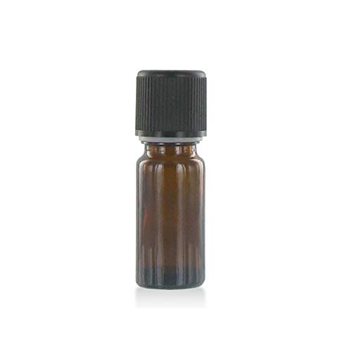 Vivezen ® Flacon vide + bouchon compte-gouttes pour huile essentielle – 10 ml