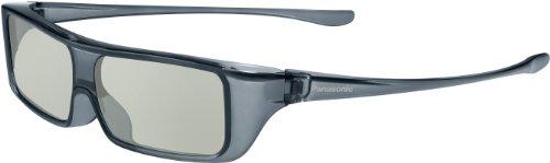 Panasonic TY-EP3D20E - Pack de 2 gafas 3D pasivas para televisores Smart...