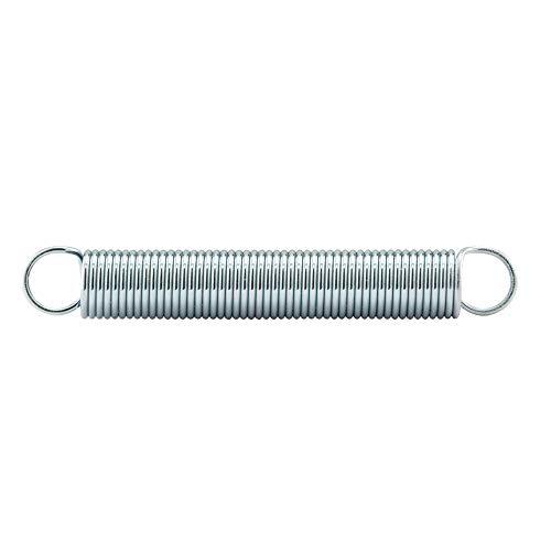프라임 라인 제품 SP 9657 단일 루프 폐쇄 폐쇄 스프링 .023 직경 7   32 X 1-1   2