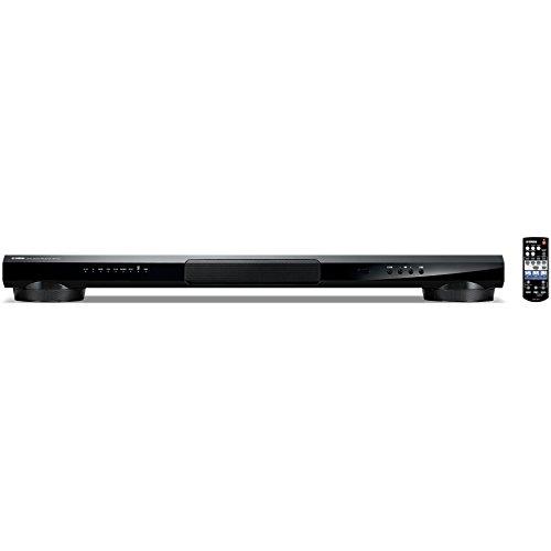 ヤマハ デジタルサウンドプロジェクター ブラック YSP-1400(B)