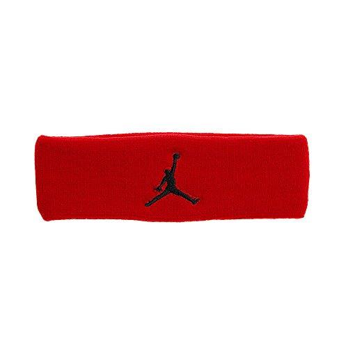 NIKE 9010/1 Jordan Jumpman Headband - -