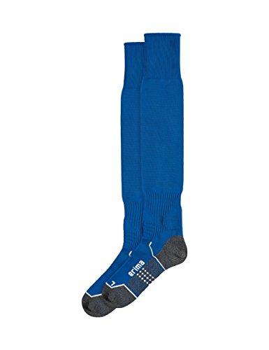 Erima GmbH Stutzen, Media de Deporte Unisex niños, Azul (New Royal), 29-32 (Talla del fabricante:0)