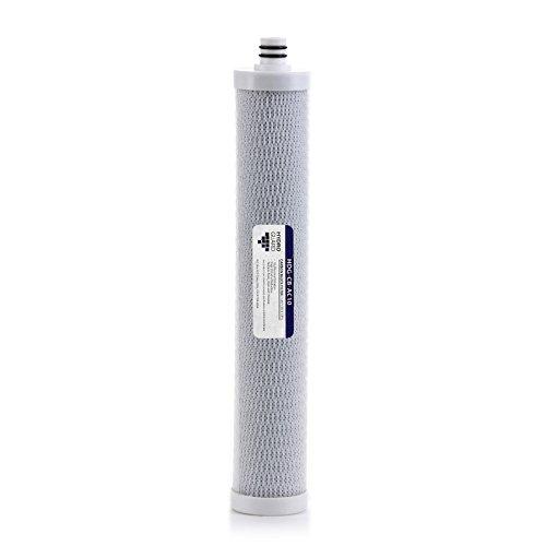 Hydronix hdg-cb-ac10Hydro Protector para sistemas Culligan AC30–AC15, bloque de carbón filtro de agua, 10micrones