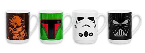 Stacking Kaffeetasse Set Star Wars