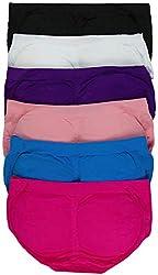 Image of ToBeInStyle Women's Pack of...: Bestviewsreviews