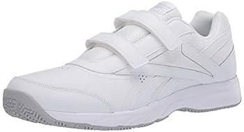 Best mens white velcro shoes Reviews