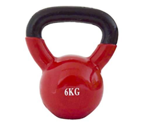 Natural Logistics Pesa Rusa Pro 6kg. Kettlebell